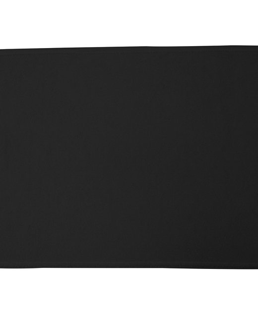 OAD Rally Towel - Black