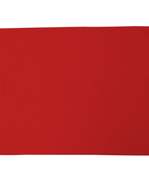 OAD Rally Towel - Red