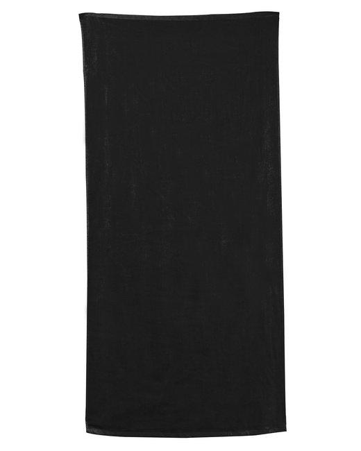 OAD Beach Towel - Black