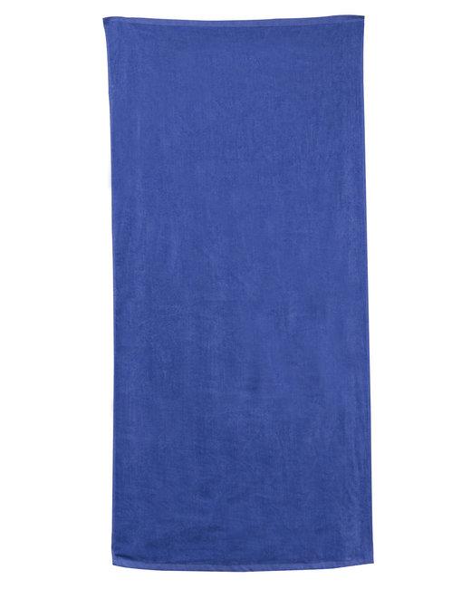 OAD Beach Towel - Royal