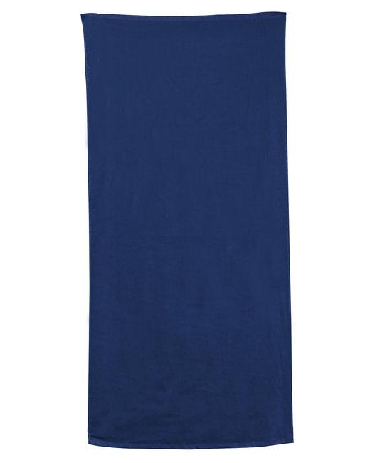 OAD Beach Towel - Navy