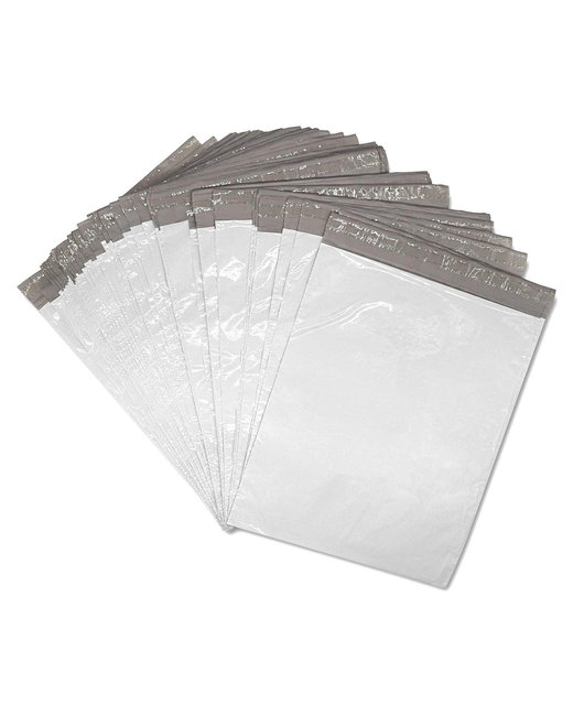 Decoration Supplies Poly Mailers - 500-Ct 10X13