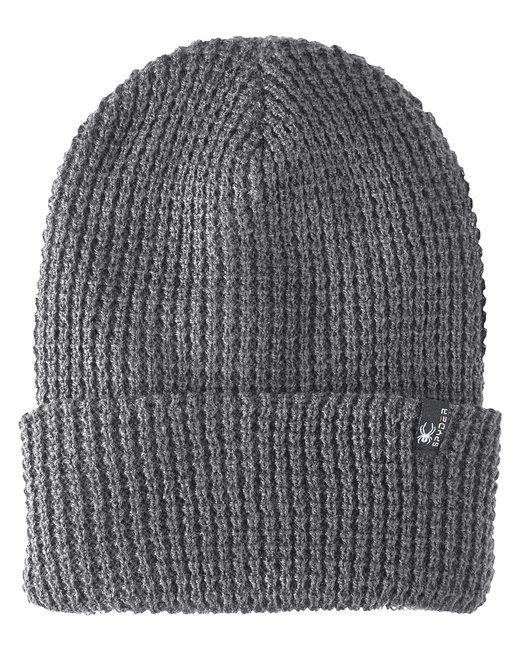 Spyder Adult Vertex Knit Beanie - Polar Melange