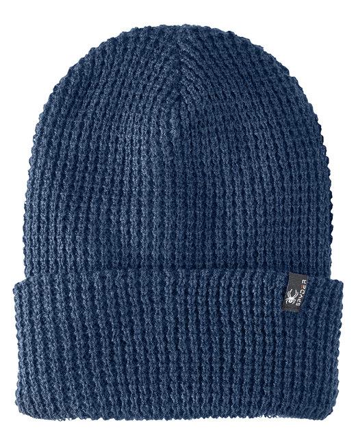 Spyder Adult Vertex Knit Beanie - Frontier Melange