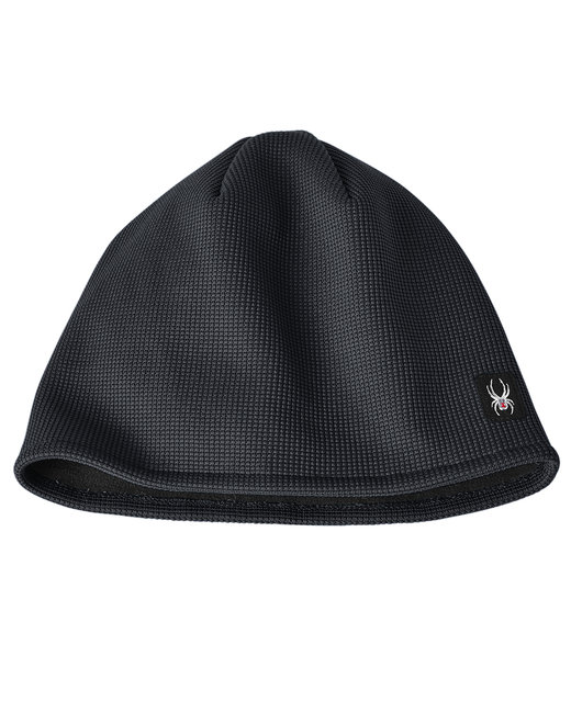 Spyder Adult Constant Sweater Beanie - Black
