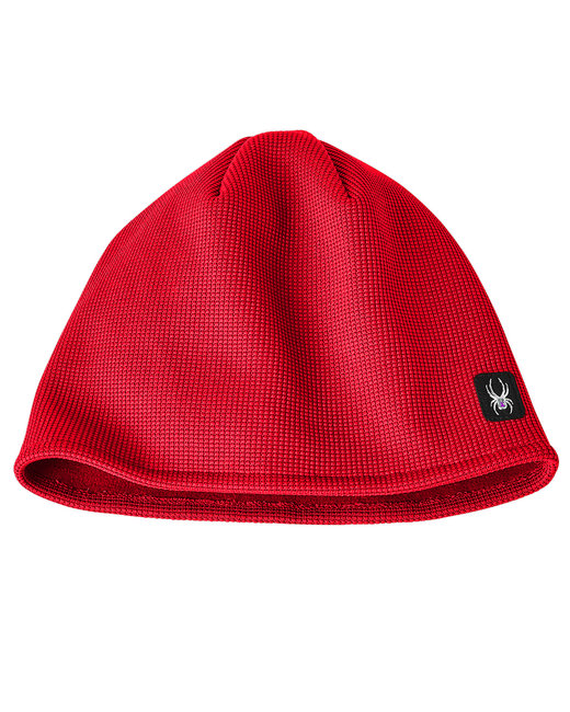 Spyder Adult Constant Sweater Beanie - Red