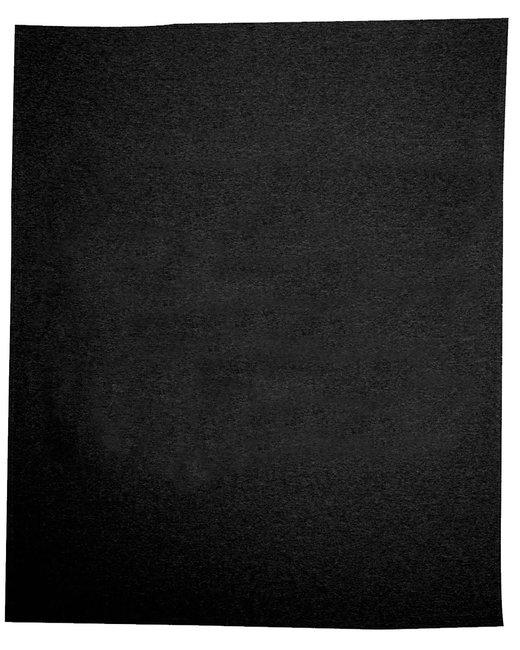 Pro Towels Sweatshirt Blanket - Black