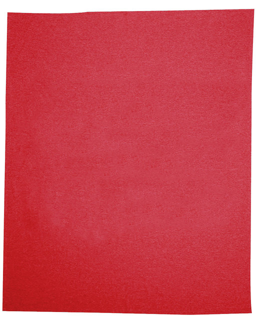 Pro Towels Sweatshirt Blanket - Red
