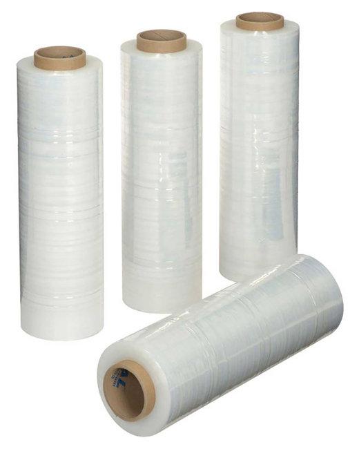 Decoration Supplies Stretch Wrap - 18  X 1500 Ft Cl