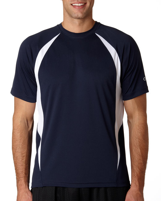 click to view VIBE NAVY/WHITE