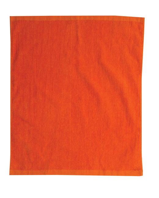 Pro Towels Jewel Collection Soft Touch Sport/Stadium Towel - Orange