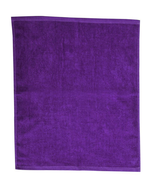 Pro Towels Jewel Collection Soft Touch Sport/Stadium Towel - Purple