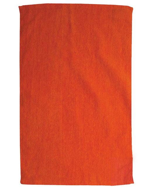 Pro Towels Diamond Collection Sport Towel - Orange