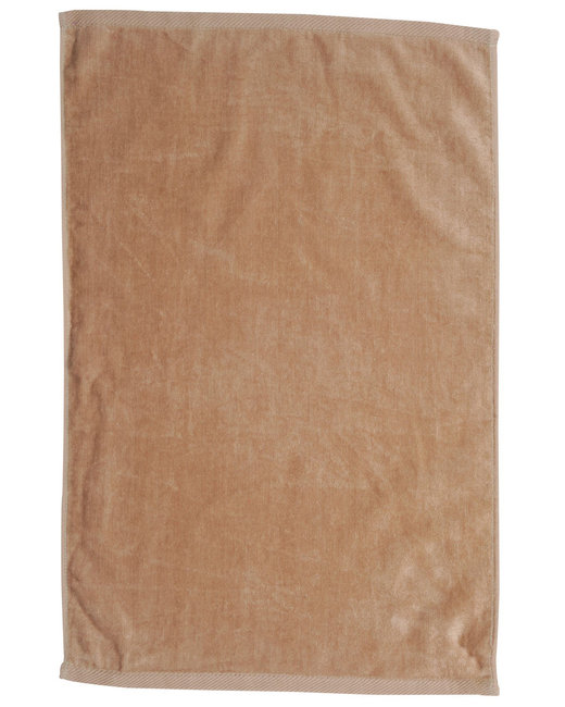 Pro Towels Diamond Collection Sport Towel - Tan