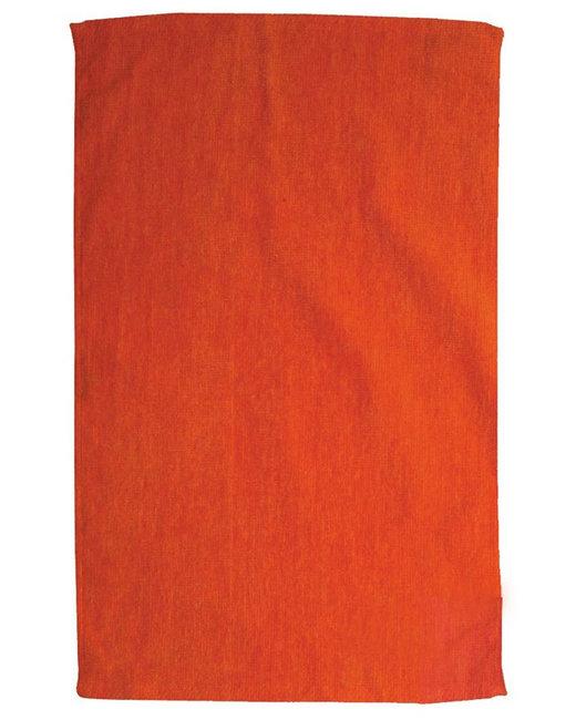 Pro Towels Platinum Collection Sport Towel - Orange
