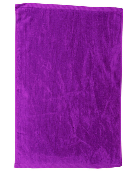 Pro Towels Platinum Collection Sport Towel - Purple