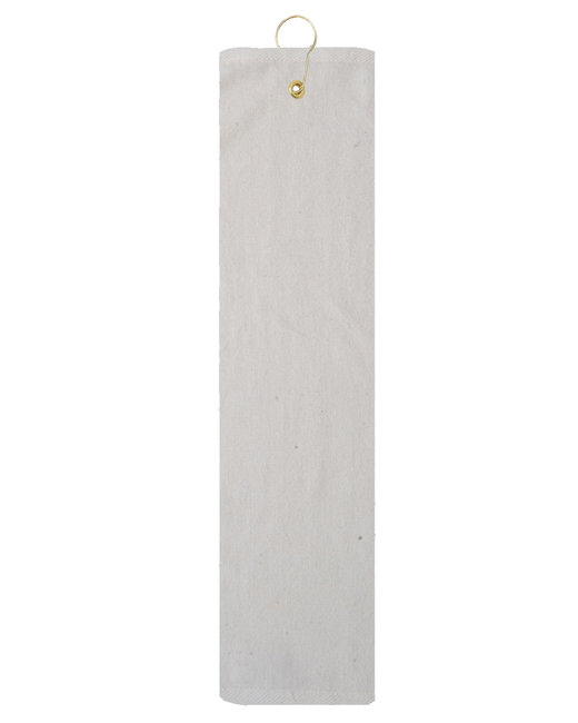 Pro Towels Platinum Collection Golf Towel - Natural