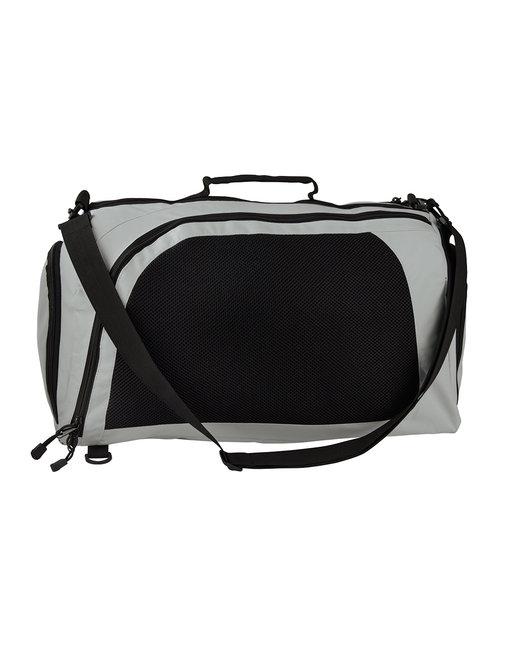 Team 365 Convertible Sport Backpack - Sport Silver