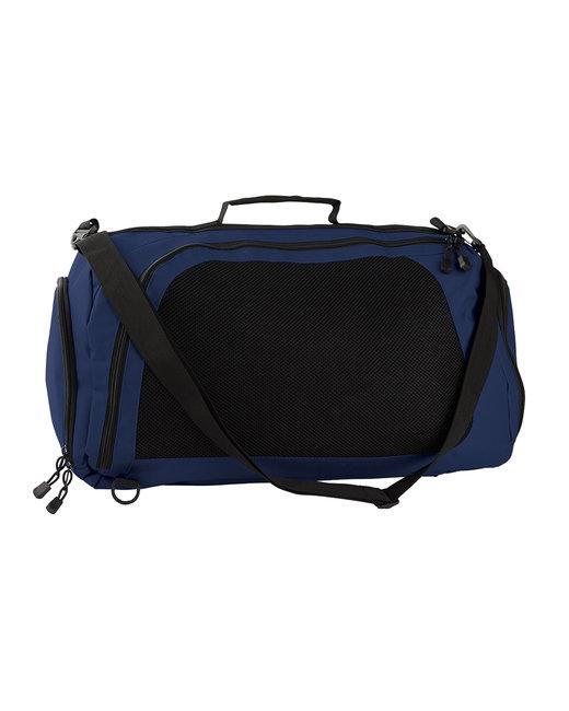 Team 365 Convertible Sport Backpack - Sport Navy
