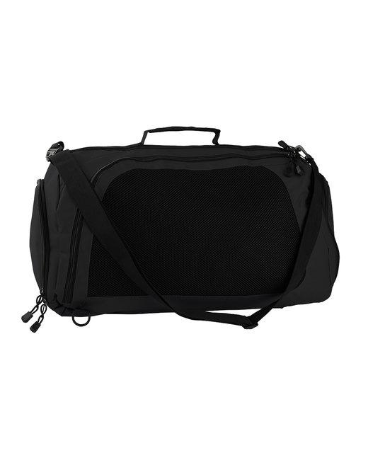 Team 365 Convertible Sport Backpack - Black