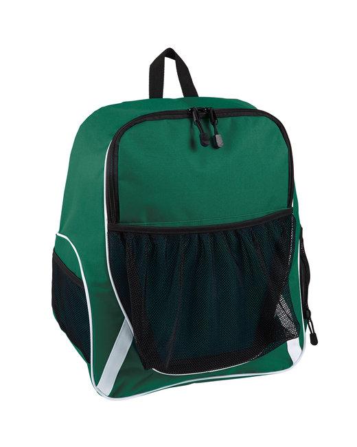 Team 365 Equipment Backpack - Sport Forest
