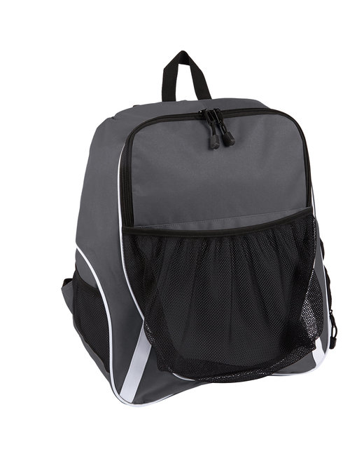 Team 365 Equipment Backpack - Sport Graphite