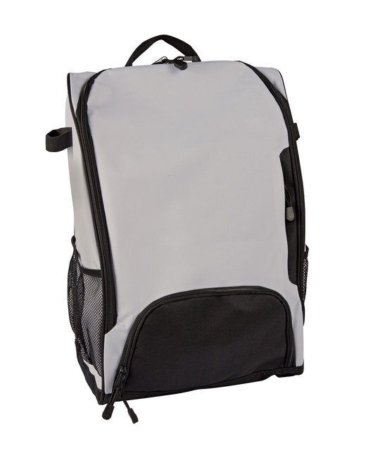 Team 365 Bat Backpack - Sport Silver