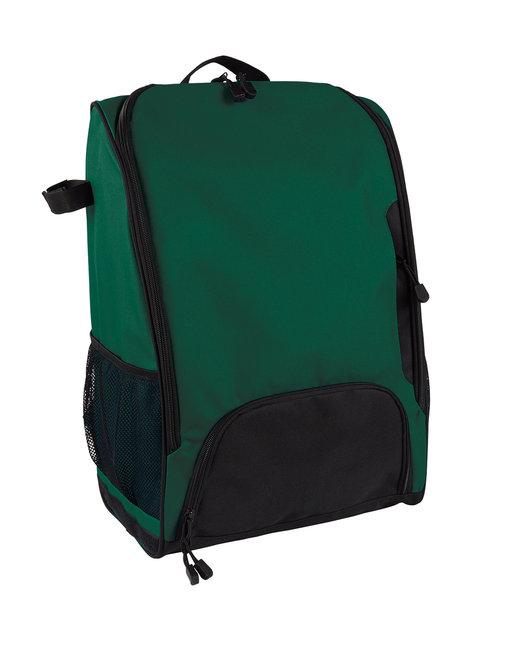 Team 365 Bat Backpack - Sport Forest