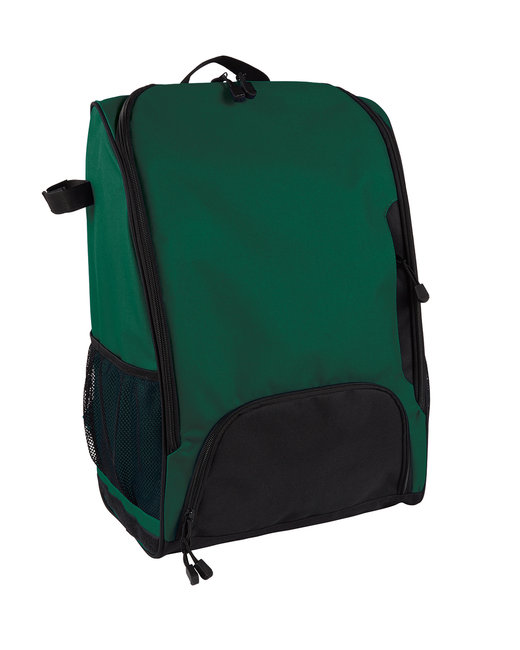 Team 365 Bat Backpack - Sport Forest
