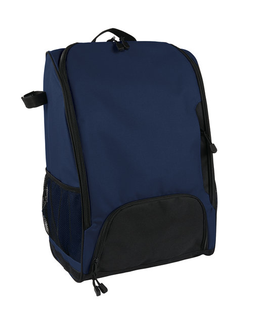 Team 365 Bat Backpack - Sport Navy