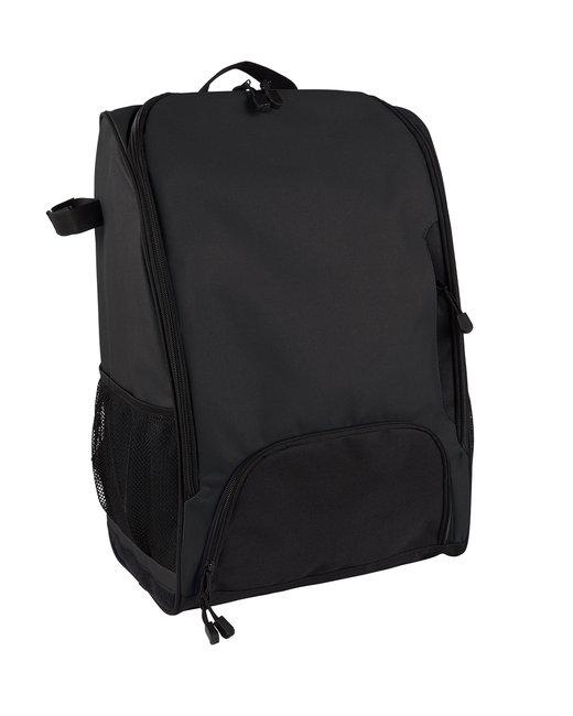 Team 365 Bat Backpack - Black
