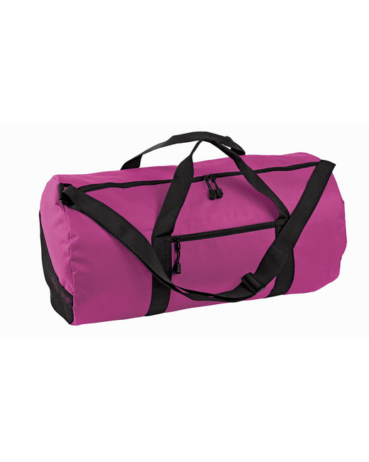 Team 365 Primary Duffel - Sport Chrty Pink