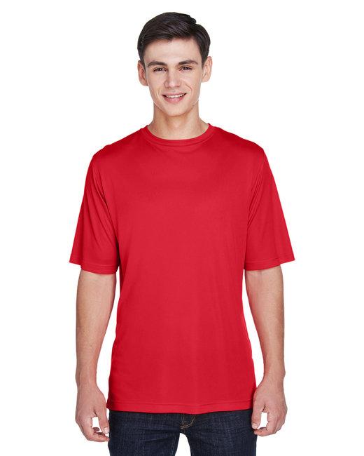 Team 365 Men's Zone Performance T-Shirt - Sport Red