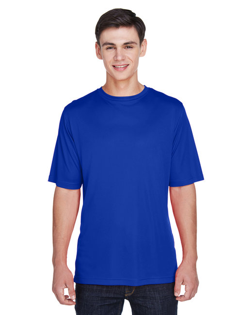 Team 365 Men's Zone Performance T-Shirt - Sport Royal