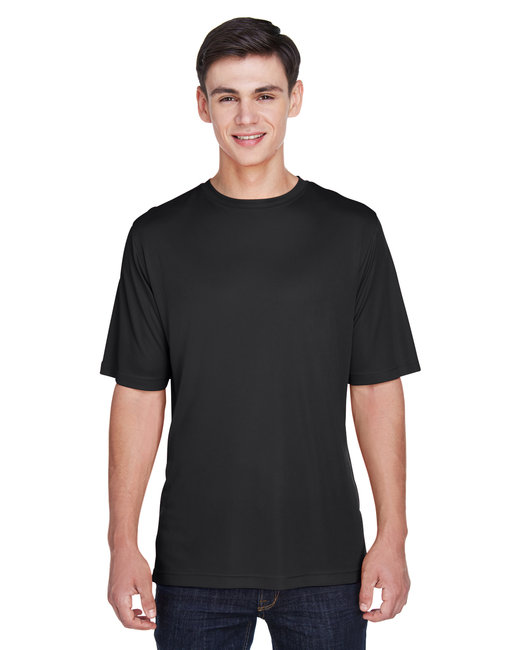 Team 365 Men's Zone Performance T-Shirt - Black