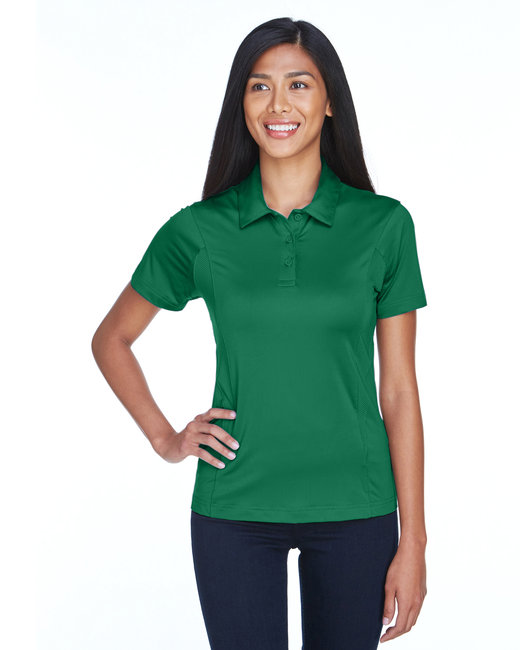 Team 365 Ladies' Charger Performance Polo - Sport Kelly
