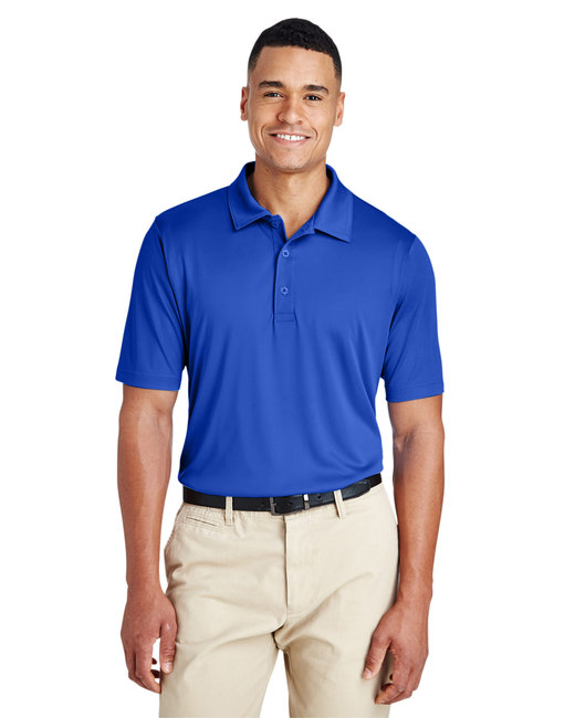 Team 365 Men's Zone Performance Polo - Sport Royal