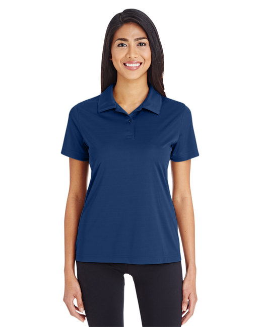 Team 365 Ladies' Zone Performance Polo - Sport Dark Navy