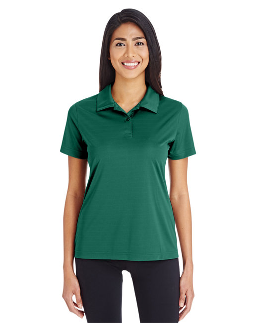 Team 365 Ladies' Zone Performance Polo - Sport Forest