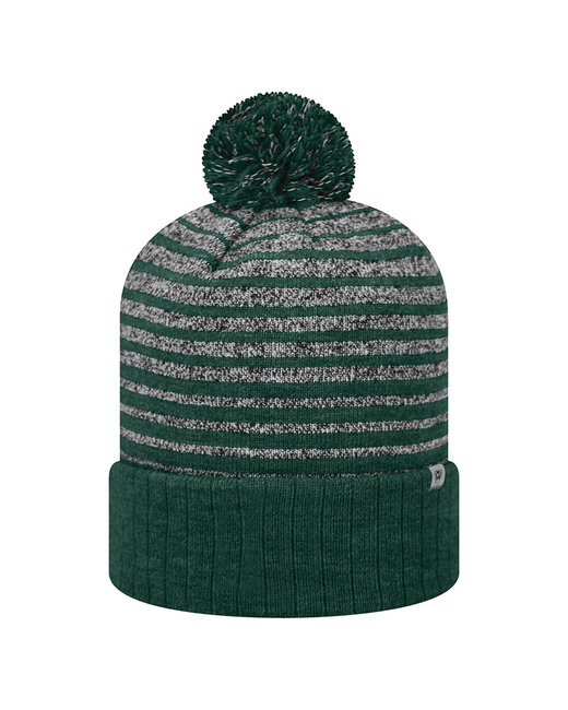 Top Of The World Adult Ritz Knit Cap - Forest