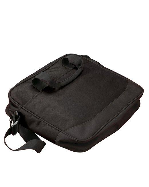 BAGedge Vector Portfolio - Black