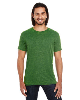 115A Threadfast Apparel Unisex Cross Dye Short-Sleeve T-Shirt