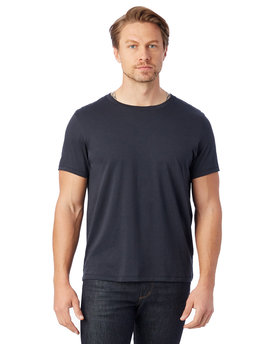 12523P Alternative Men's Cotton Perfect Crew T-Shirt