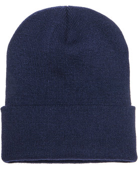 1501 Yupoong Adult Cuffed Knit Cap