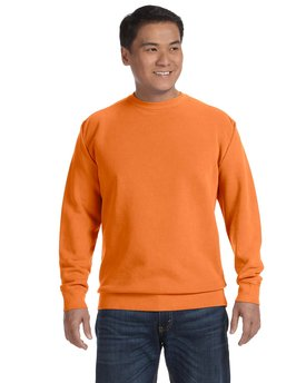 1566 Comfort Colors Adult Crewneck Sweatshirt