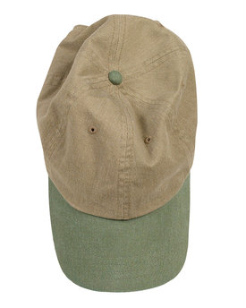 1910 Authentic Pigment Pigment-Dyed Baseball Cap
