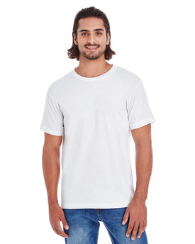 2001OR American Apparel Unisex Organic Short-Sleeve Fine Jersey T-Shirt