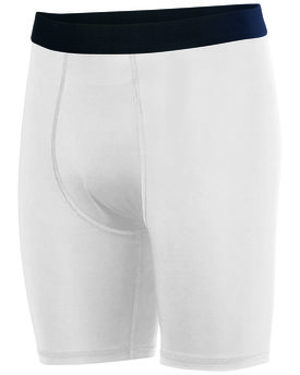 2615 Augusta Drop Ship Men's Hyperform Compression Short