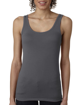 3533 Next Level Ladies' Spandex Jersey Tank