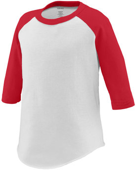 422 Augusta Drop Ship Toddler Baseball Jersey